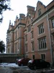 Woodhouse - Beaumanor Hall