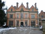 Woodhouse - Beaumanor Hall - main facade